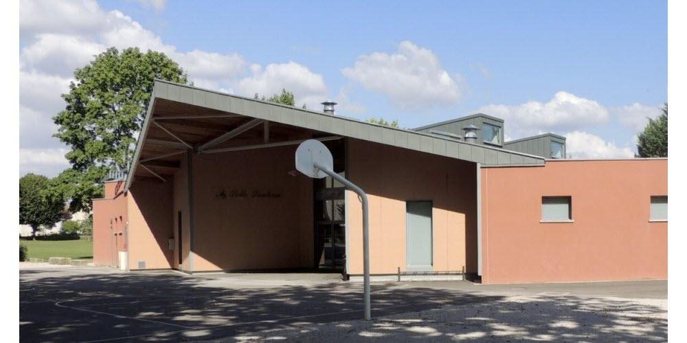 Salle Santona