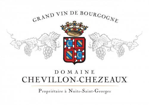 Chevillon Chezeaux New